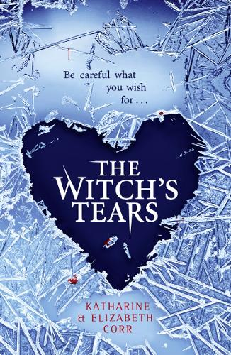 The Witch's Tears - The Witch's Kiss Trilogy 2 (Paperback)