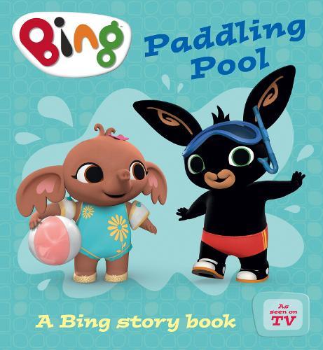 Paddling Pool - Bing (Paperback)