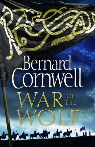 An Evening with Bernard Cornwell!