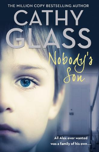 Nobody's Son: All Alex Ever Wanted Was a Family of His Own (Paperback)