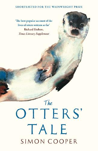 The Otters' Tale (Paperback)