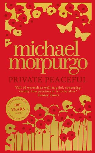 Private Peaceful (Hardback)