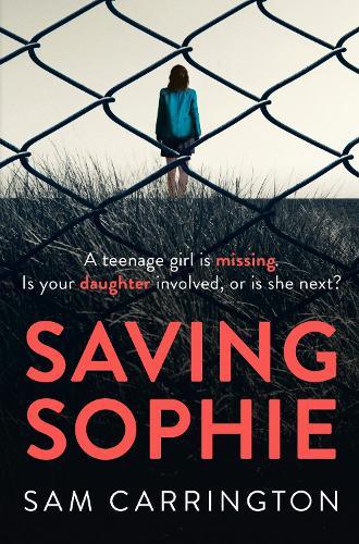 Saving Sophie (Paperback)
