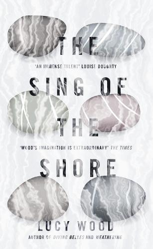 The Sing of the Shore (Hardback)