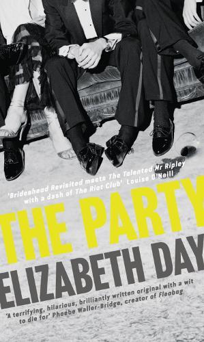 The Party (Hardback)