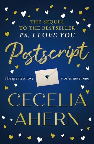Postscript (Paperback)