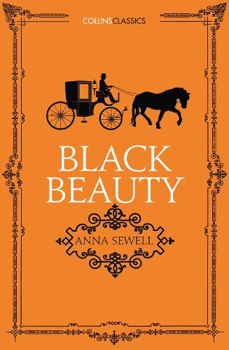 Black Beauty - Collins Classics (Paperback)