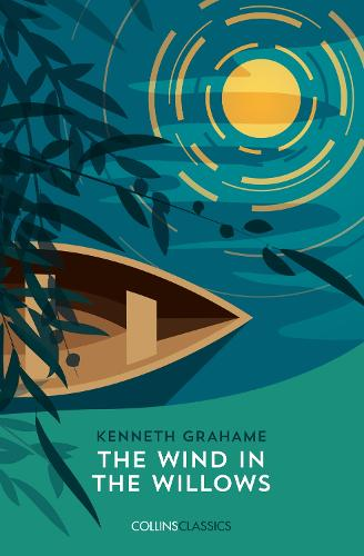 The Wind in The Willows - Collins Classics (Paperback)