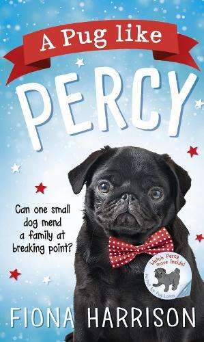 A Pug Like Percy (Hardback)