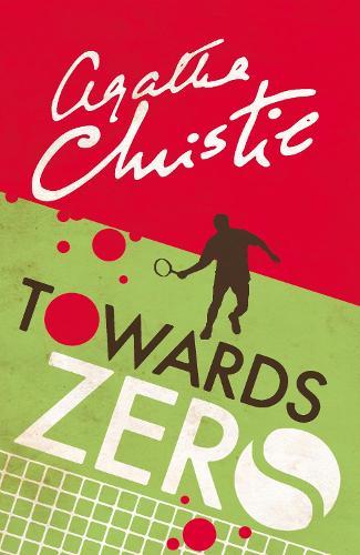 Towards Zero (Paperback)