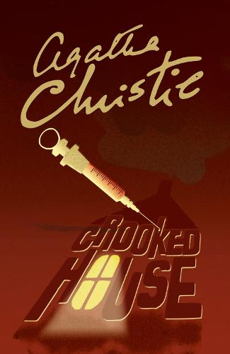 Crooked House (Paperback)