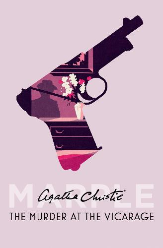 The Murder at the Vicarage - Miss Marple (Paperback)