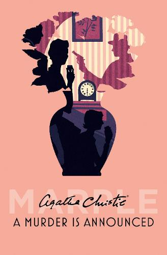 A Murder is Announced - Miss Marple (Paperback)