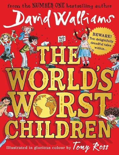 World of Walliams Treasure Hunt