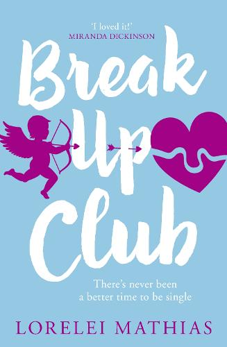 Break-Up Club (Paperback)