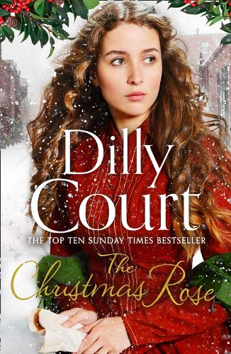 The Christmas Rose - The River Maid Book 3 (Hardback)