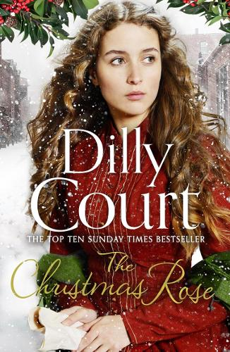 The Christmas Rose - The River Maid 3 (Paperback)