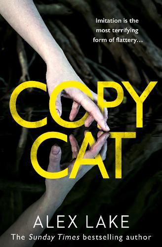 Copycat (Paperback)