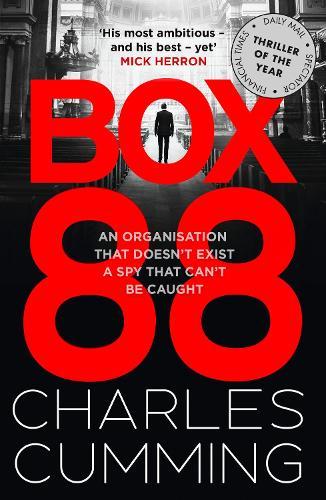 BOX 88 (Paperback)