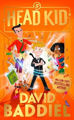 Head Kid (Paperback)