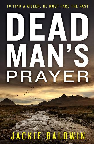 Dead Man's Prayer: A Gripping Detective Thriller with a Killer Twist - DI Frank Farrell 1 (Paperback)