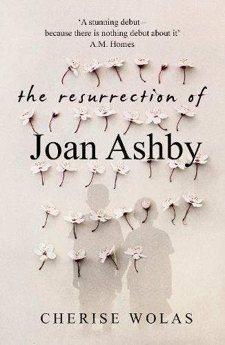 The Resurrection of Joan Ashby (Paperback)