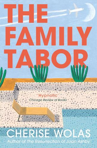 The Family Tabor (Paperback)