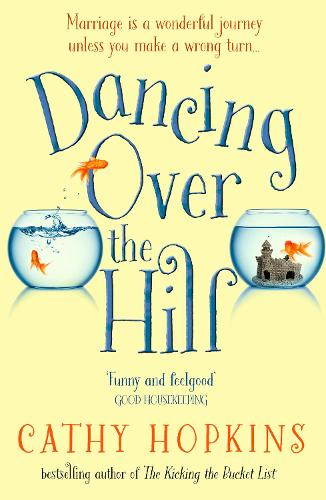 Dancing Over the Hill (Paperback)
