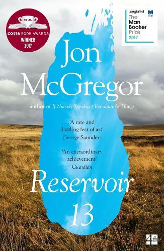 Reservoir 13 (Paperback)