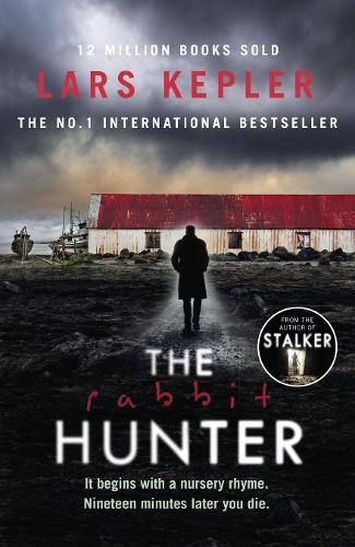 The Rabbit Hunter - Joona Linna 6 (Hardback)