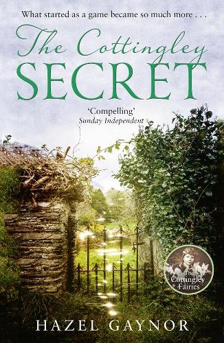 The Cottingley Secret (Paperback)