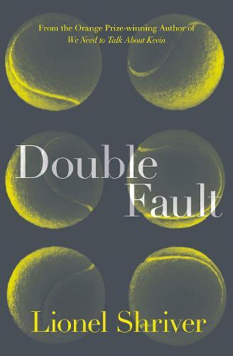 Double Fault (Paperback)