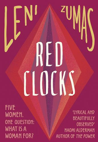 Red Clocks (Hardback)