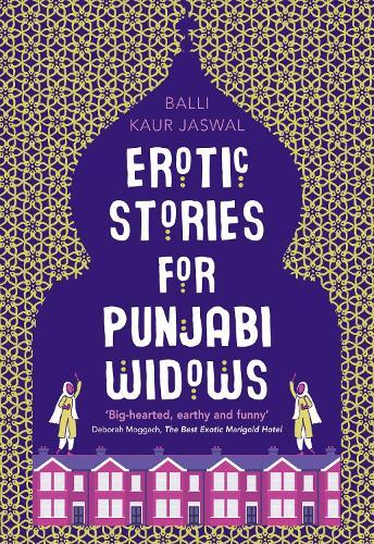Erotic Stories for Punjabi Widows (Hardback)