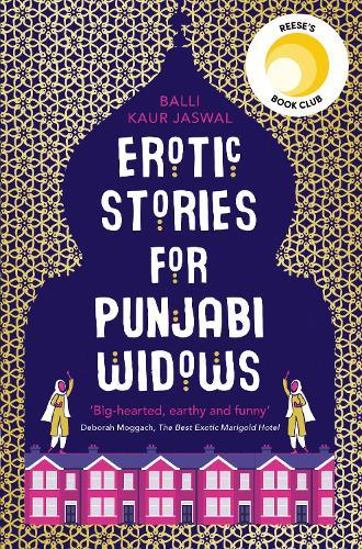 Erotic Stories for Punjabi Widows (Paperback)