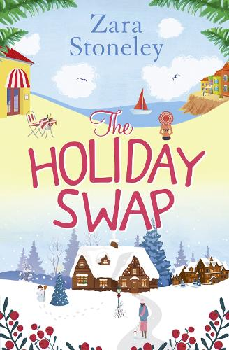 The Holiday Swap (Paperback)