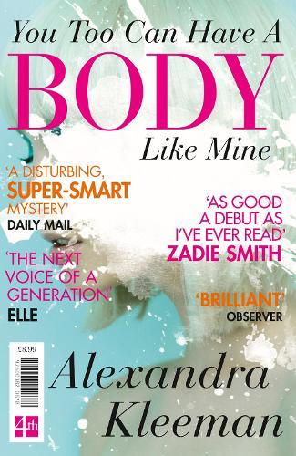 You Too Can Have a Body Like Mine (Paperback)