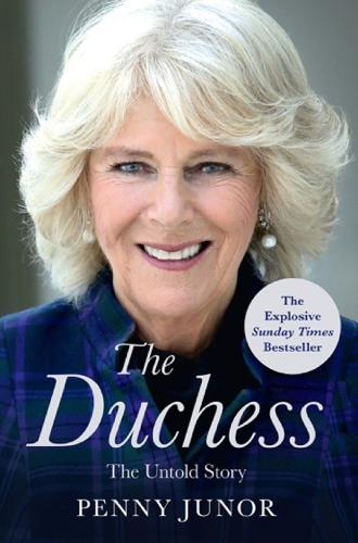 The Duchess: The Untold Story  (Paperback)