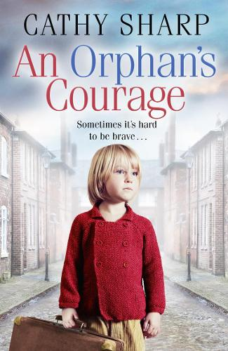 An Orphan's Courage (Paperback)
