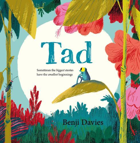 Tad (Paperback)