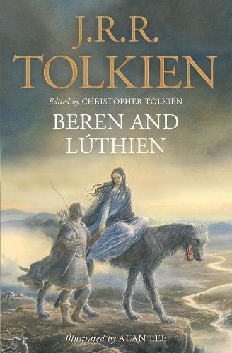 Beren and Luthien (Paperback)