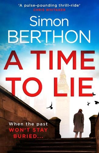 A Time to Lie (Paperback)