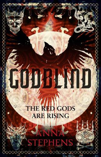 Godblind - The Godblind Trilogy 1 (Hardback)