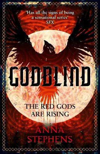 Godblind (Paperback)