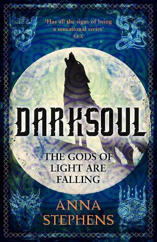 Darksoul - The Godblind Trilogy 2 (Paperback)
