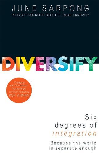 Diversify (Hardback)