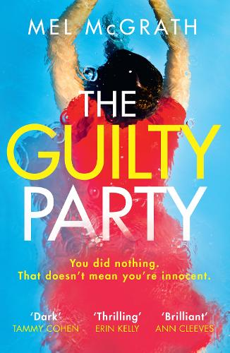 The Guilty Party (Paperback)