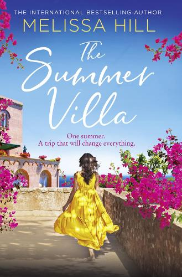 The Summer Villa (Paperback)