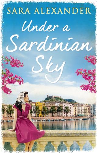Under a Sardinian Sky (Paperback)