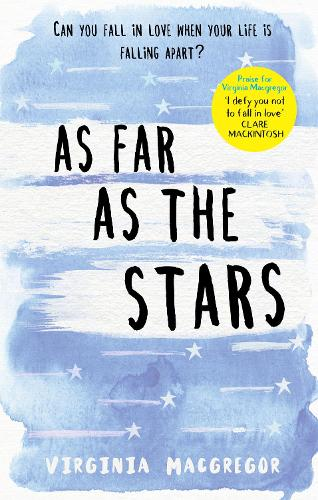 As Far as the Stars (Paperback)